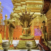 Doi Suthep Tour, Meo Hill Tribe Village, Phuping Palace (3)
