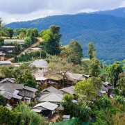 Doi Suthep Tour, Meo Hill Tribe Village, Phuping Palace (5)