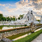 Full Day Chiang Rai, Golden Triangle, Karen Long Nek Tour (2)