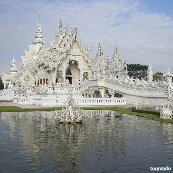 Full Day Chiang Rai, Golden Triangle, Karen Long Nek Tour