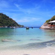 Full Day Racha Noi and Racha Yai Islands Tour