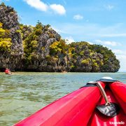 Phang Nga Bay Day Cruise Tour from Phuket (2)