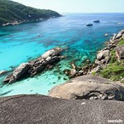 Full Day Similan Islands Tour from Phuket by Speedboat