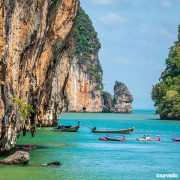 James Bond Island Day Tour Krabi by Longtail Boat (4)