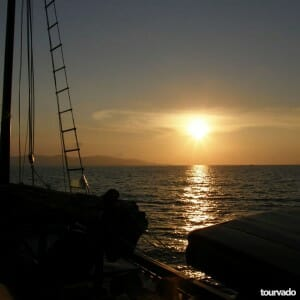 Koh Samui Sunset Dinner Cruise