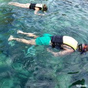 Koh Tan Island Snorkeling Tour from Koh Samui