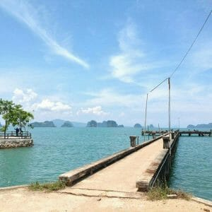 Koh Yao Noi Island Luxury Tour from Phuket