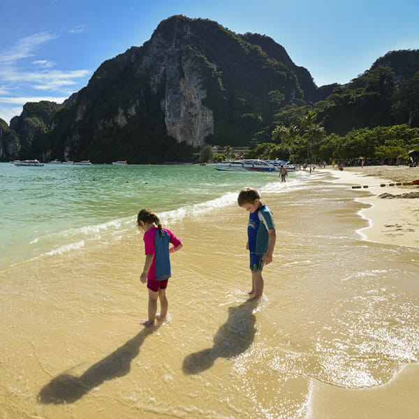 Phi Phi Island Luxury Tour from Phuket