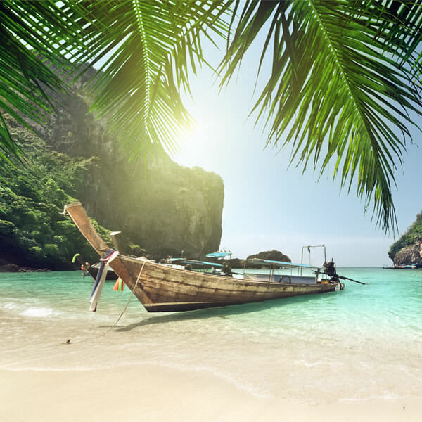 Phi Phi Islands Tour and Khai Island + Yao Yai Island by Speedboat