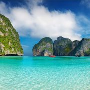 Phi Phi Islands Tour by Speedboat from Phuket (2)