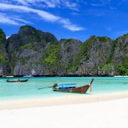 Phi Phi Islands Tour by Speedboat from Phuket (5)