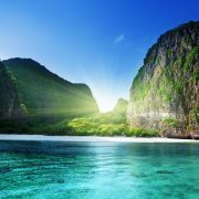 Phi Phi Islands Tour by Speedboat from Phuket (7)