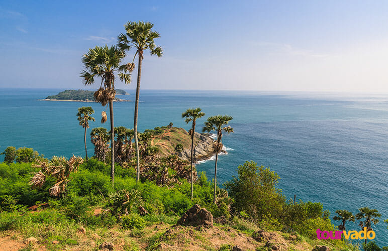 Phromthep Cape Phuket Viewpoint