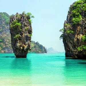 James Bond Island Khai Island Tour