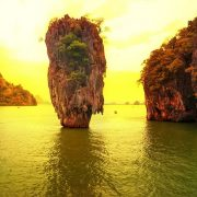 Phang Nga Bay Sunset Dinner Tour by Speedboat (2)