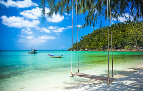 Koh Phangan Tours