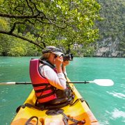 Krabi Canoe Tour at Ao Thalane Sunset (2)
