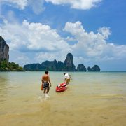 Sea Kayaking to Ao Thalane Full Day Tour from Krabi (1)