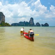 Sea Kayaking to Ao Thalane Full Day Tour from Krabi (2)