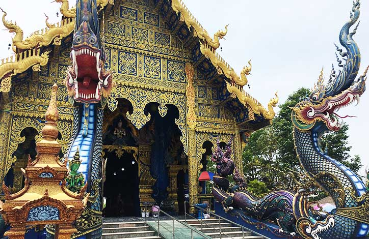 Chiang Mai attractions