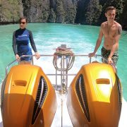 Phi-Phi-Islands-Sunset-Tour-by-Speedboat-from-Phuket-Tourvado-5