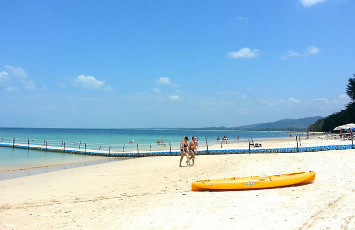 Khao Lak adventure tours