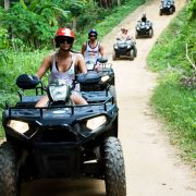 Phuket ATV Safari tour Tourvado