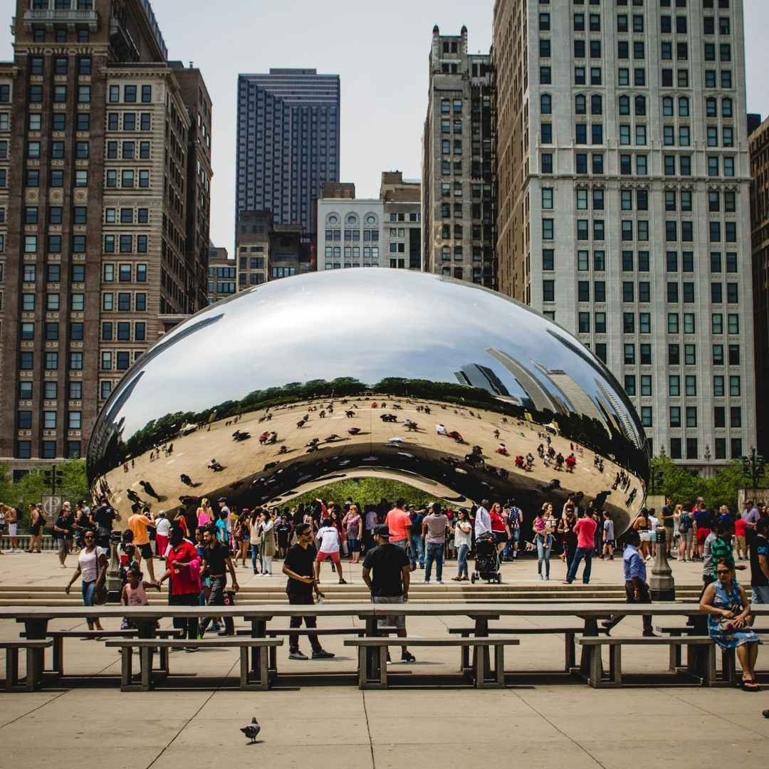Chicago Traveling Tips and 7 Amazing Places to Visit