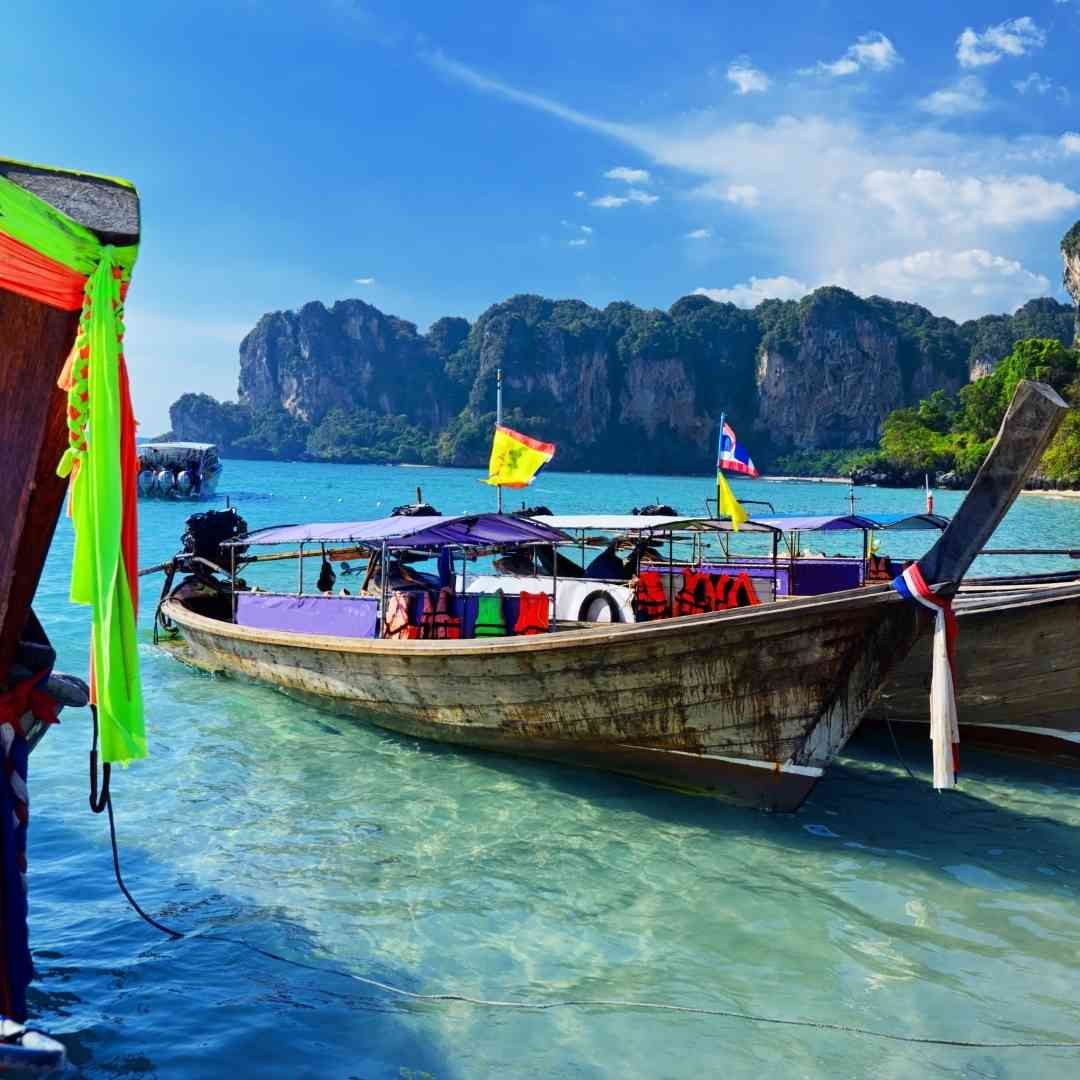 All You need to know about Krabi islands tours